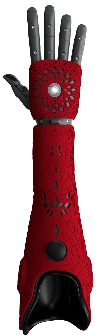 Handala Red