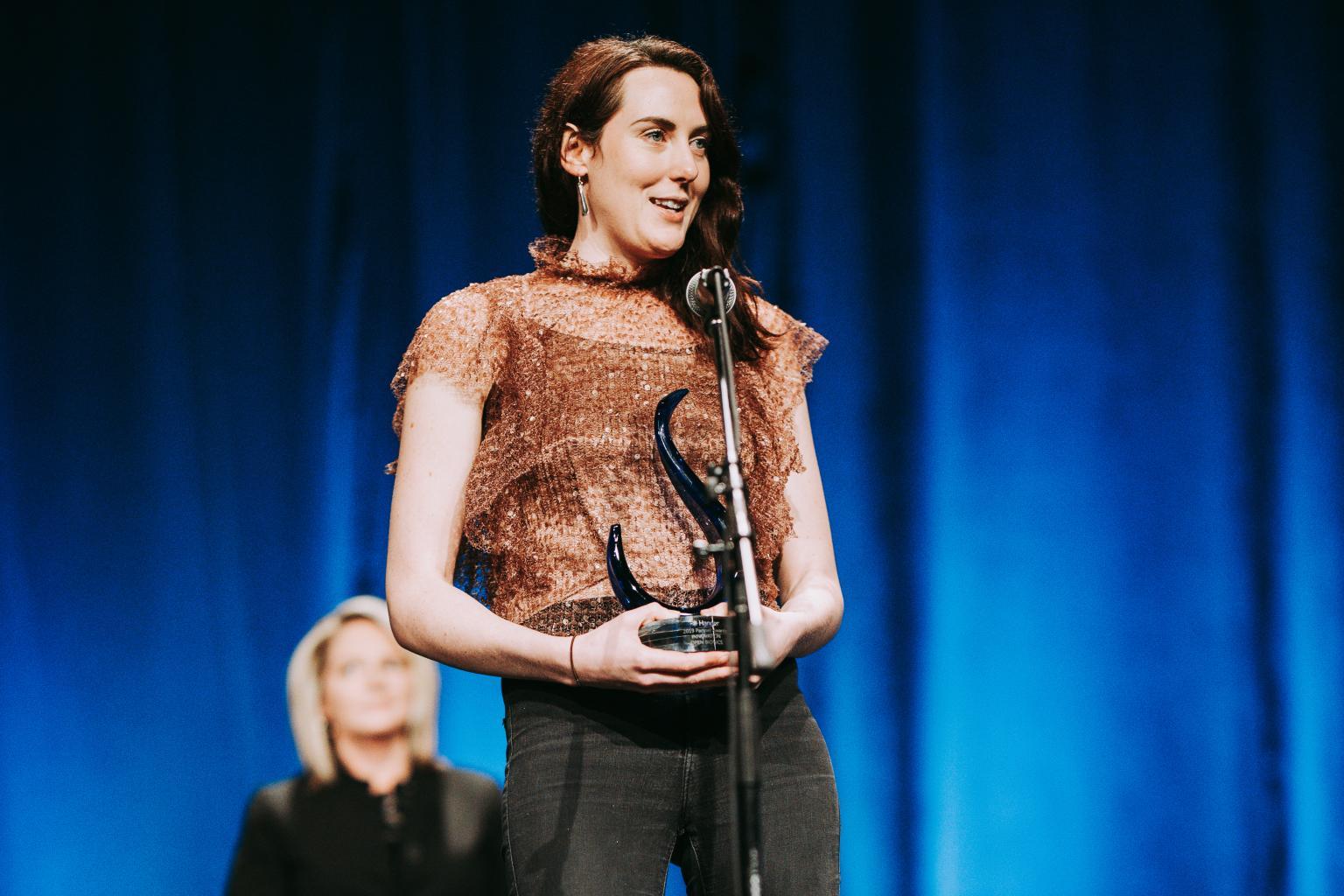 hanger clinic innovation award